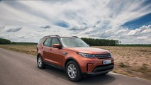 Đánh giá SUV 7 chỗ Land Rover Discovery 2018 [VIDEO]