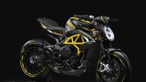 "Diện kiến naked-bike MV Agusta Dragster 800 RR Pirelli ""Limited Edition"""