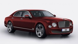 bentley-mulsanne-95-th-anniversary-limited-edition