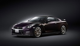 Nissan chỉ sản xuất 100 chiếc GT-R Special Edition