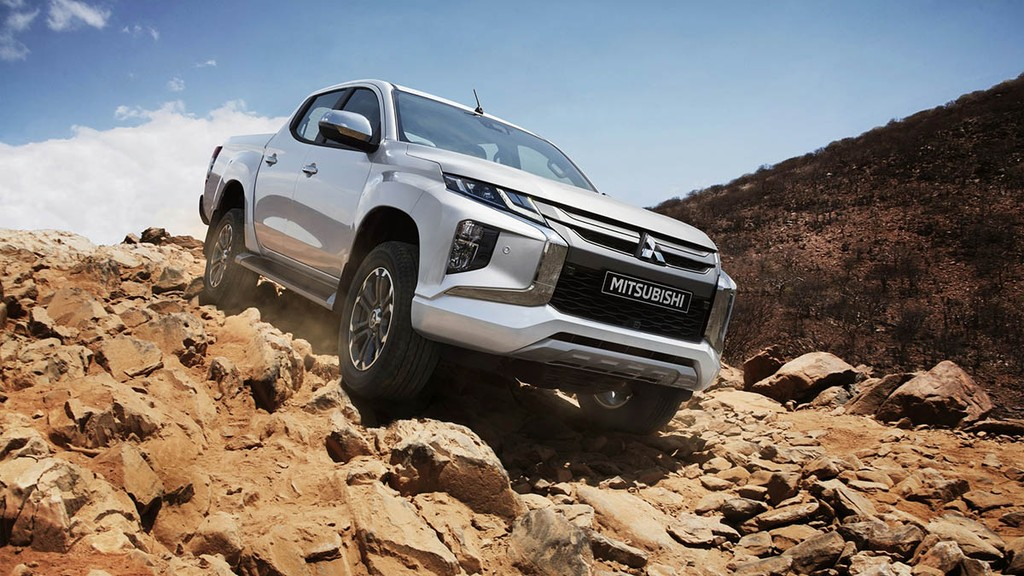 Chi tiet Mitsubishi Triton 2019 Dynamic Shield hoan thien kha nang Off-road