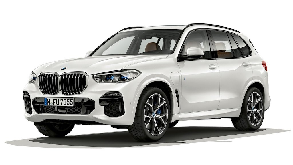 bmw x5 hybrid th h m i tr nh l ng m nh 388 m l c. Black Bedroom Furniture Sets. Home Design Ideas