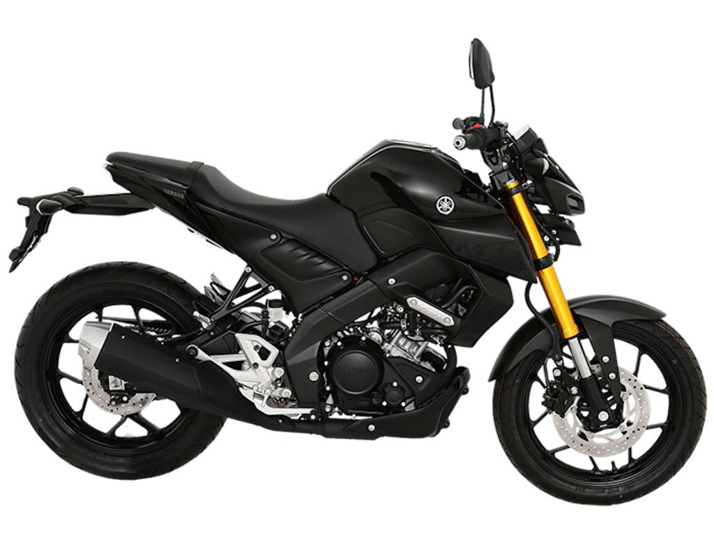 Naked bike Yamaha MT-15 toi Indonesia khi nao ve Viet Nam