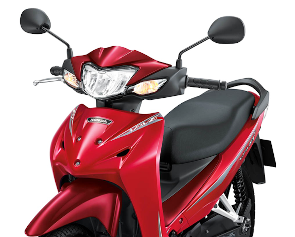 Can canh Honda Wave 110i the he moi gia tu 29 trieu