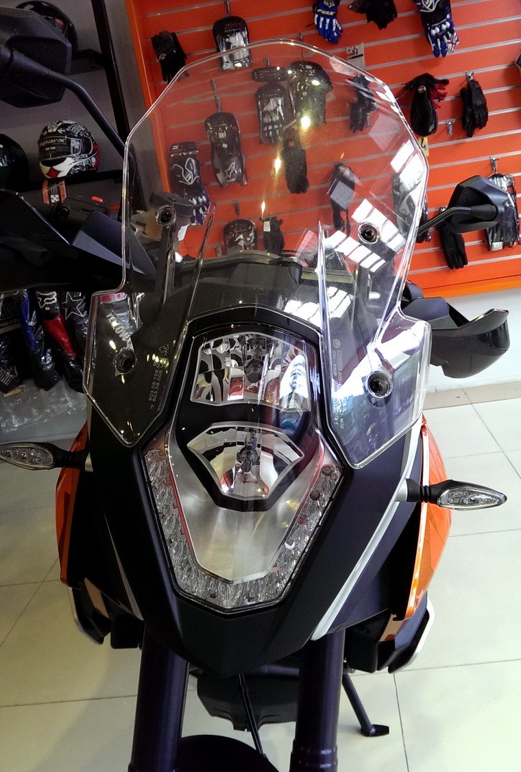 ktm 1190 adveture-carfresh.vn