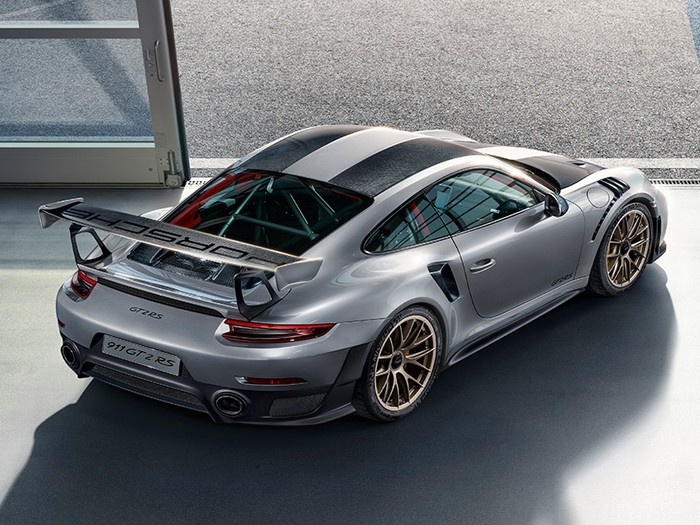 porsche 911 gt2 rs ch nh th c ra m t t i goodwood festival of spe. Black Bedroom Furniture Sets. Home Design Ideas